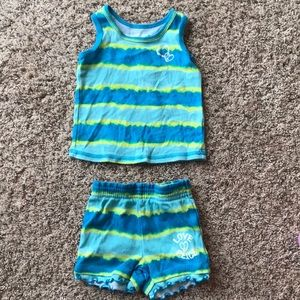 Children's place outfit